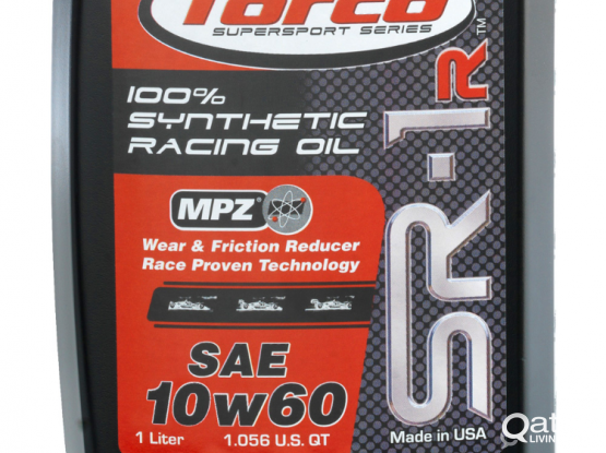 Torco Racing Fuel And Oil (Methanol) | Qatar Living