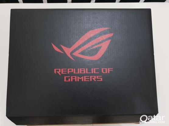Asus ROG Strix Hero Edition (15.6 gaming laptop)