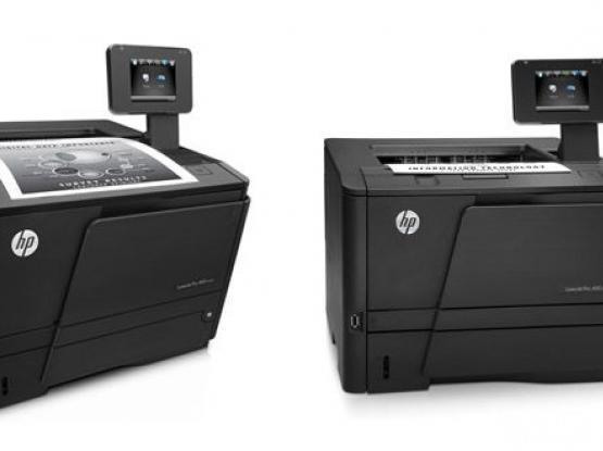 USED HP M401DN  Laser Printers for Sales