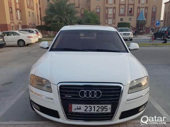 Audi A8 4.2 T 2009