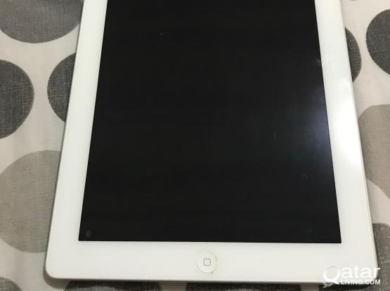 Apple ipad 3, wifi with 16GB excelent condition.