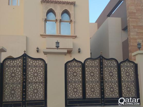 STAND ALONE VILLA AVAILABLE FOR STAFF ACCOMMODATION IN AL THUMAMA