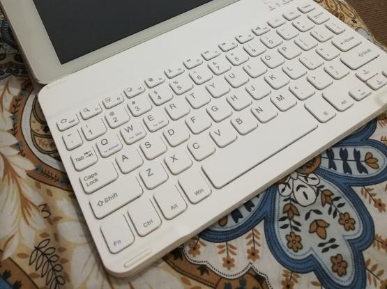 Teclast x98 pro & Ipad Air 5th generation
