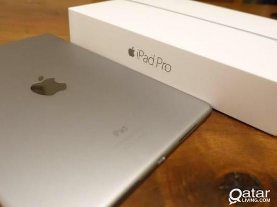 iPad Pro 32GB- Immaculate Condition