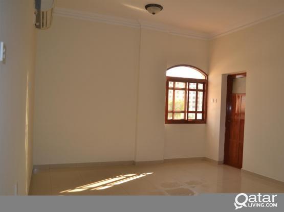 2 bedroom Unfurnished flats in Muntazah