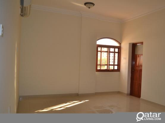 2 bedroom Unfurnished flats in Muntazah one month free