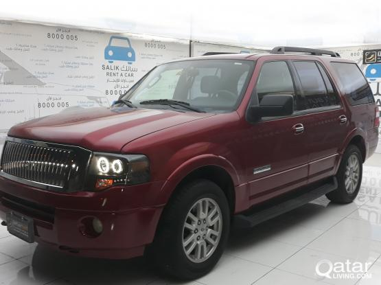 Ford Expedition XLT 2008