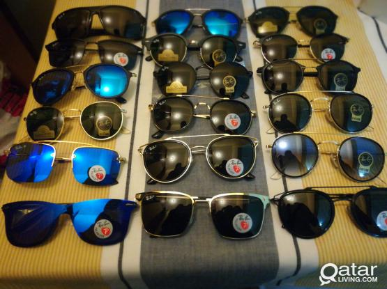 Ray ban sunglasses ladies special model class AAA