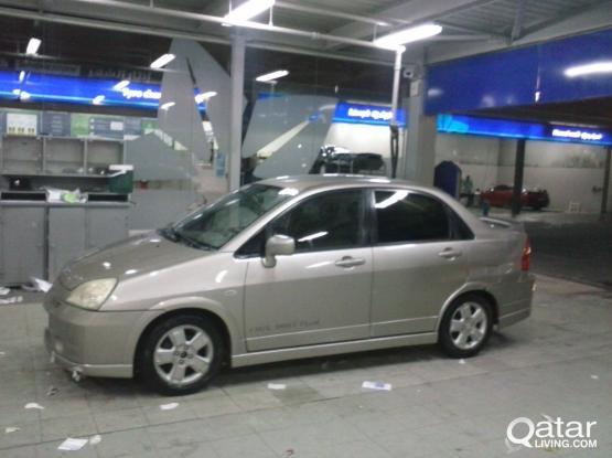 Suzuki SX4 2003