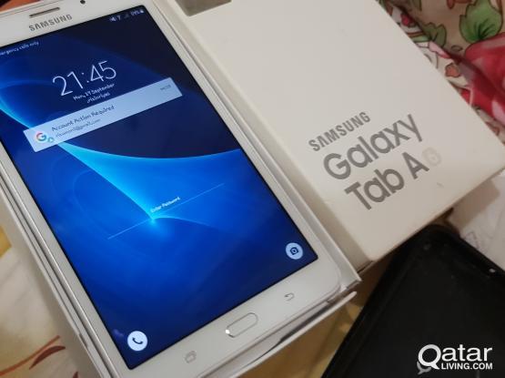 Samsung galaxy TAB  7 inch