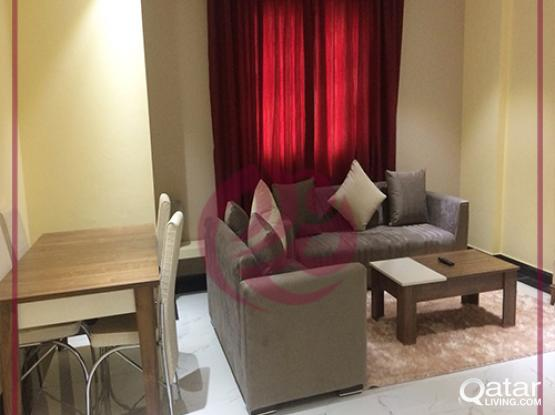 1BR Apartment in Doha Jadeed