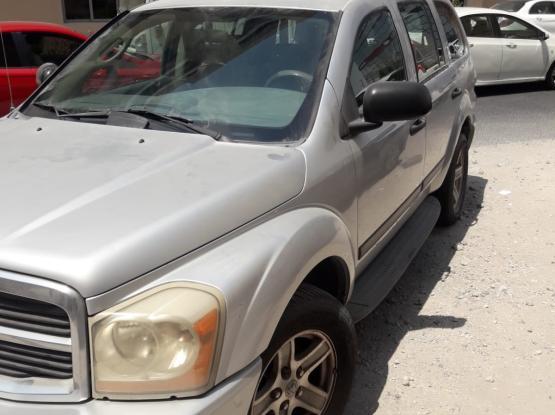 Dodge Durango RT 2006