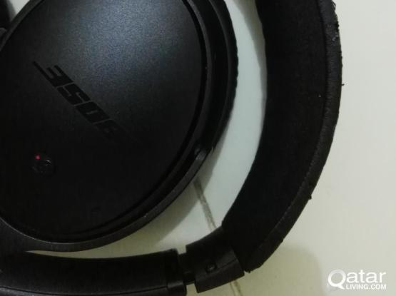 BOSE QC25 SPECIAL EDITION