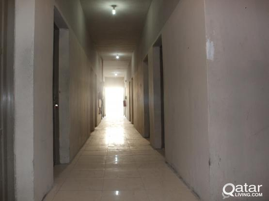 Staff labor camps for rent with cheap price