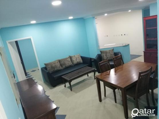 Fully Furnished 3 BHK Flat For Rent In Mansoura (No Commission)