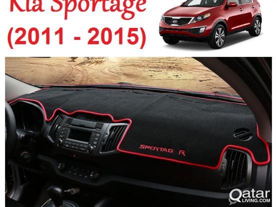 Dashboard Cover For Kia models