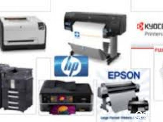 PRINTER/PHOTO COPIER /SCANNER MAINTENANCE AND REPAIR SERVICES