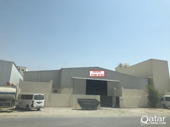 1300 sqmr Store for rent