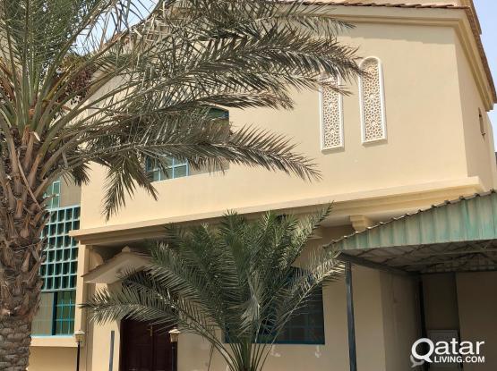 4 BHK  compound Villa @ Al Waab !!!!