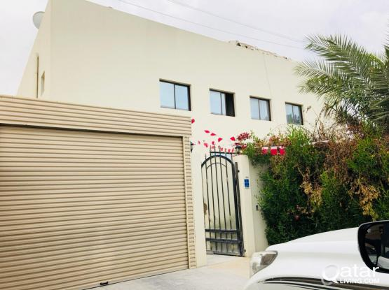 **NO COMMISSION**STUDIO VILLA APARTMENT AVAILABLE IN LUQTA NEAR SIDRA MEDICINE