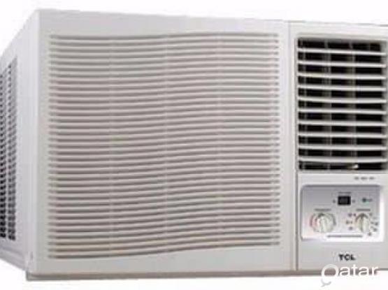 TCL 1.5 Ton Window AC
