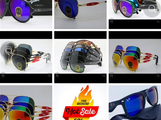 Sales Going On ! Get your fashionable glass AAA