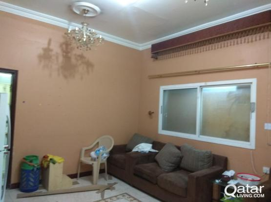 1 BHK IN HILAL. FOR FAMILY