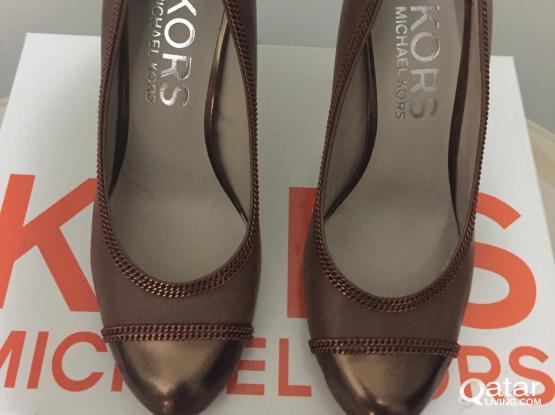 Authentic Michael Kors shoes size 36.5