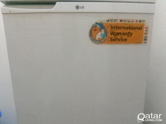 Small Fridge for sale 185