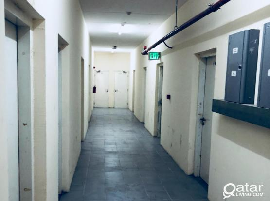5,10,17,20,25,34 ROOMS FOR RENT IN INDUSTRIAL AREA