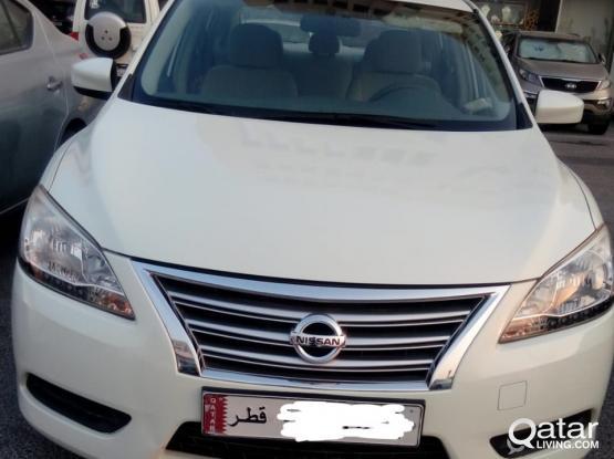 Nissan Sentra 1.6L 2015