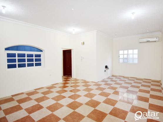No Commission-Spacious U/F 2BHK With AC - 1month Free