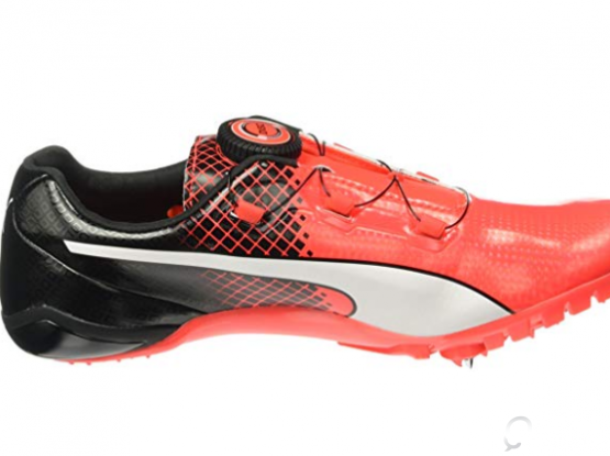 e3cd13aae33c Sprinter - Running Shoes - PUMA Bolt Evospeed Disc V2 ...