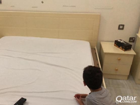 complete bedroom for urgent sale
