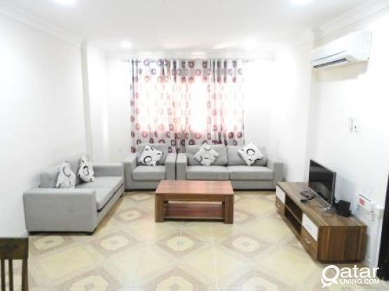 SPECIAL OFFER !!! SPACIOUS 2 BHK FULLY FURNISHED  FLATS AVAILABLE IN NAJMA NEAR NAVIGATION BUILDING !!! INCLUDING WIFI !!!