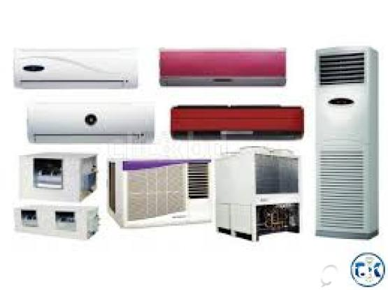 AC maintenance and service