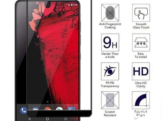 Glass Screen Protector for Essential Phone