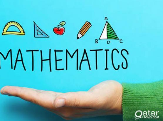 Maths home tuition