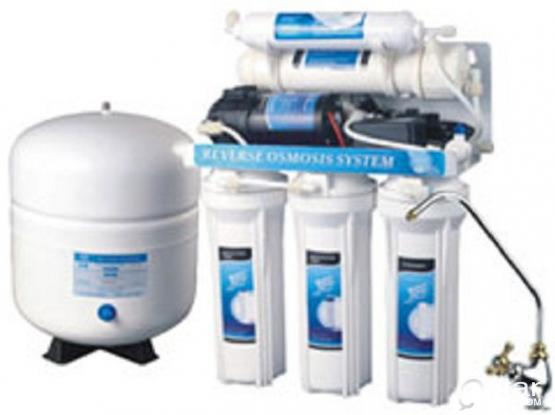 Blue wave Reverse osmosis water purifier