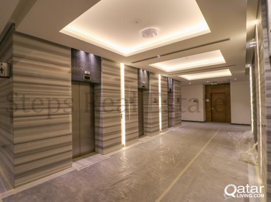Al  Muntazah Brand  New Offices For Rent