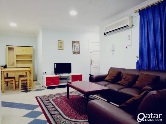 3 BHK Fully Furnished Flat For Rent In Mansoura (No Commission)