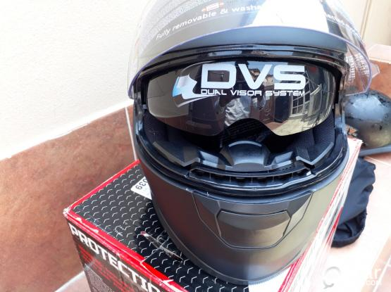 motorcycle helmets and accessories -look at photos