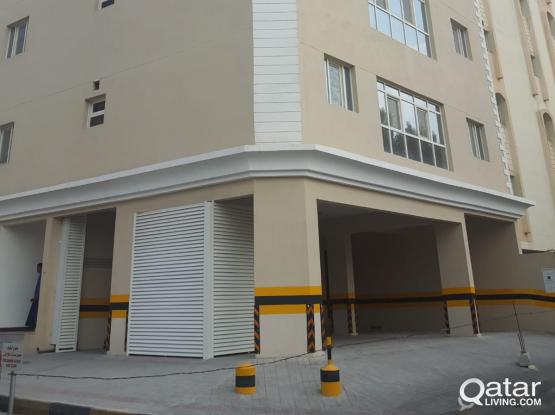 New 3 BHK flats available for rent in Najma for  bachelors