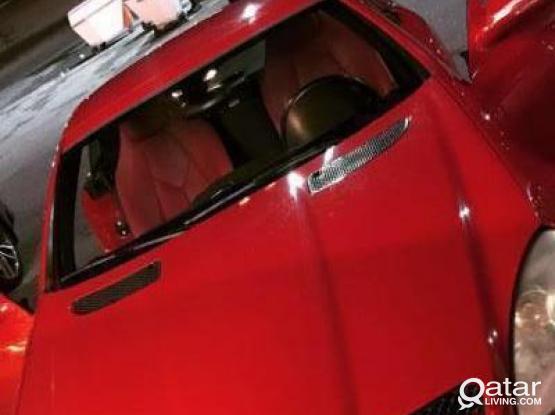 Mercedes SLK 200 2009