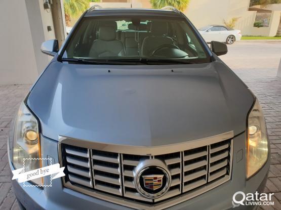 Cadillac XLR 2014