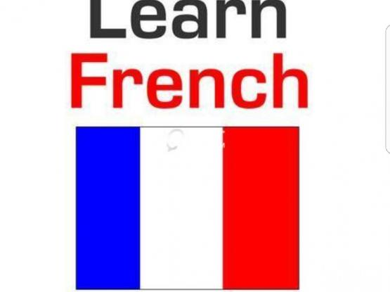 French teacher professional for all ages