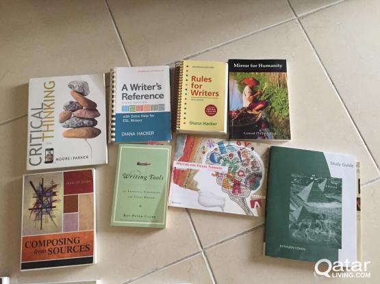 Uni Books Interior Design/Art/Writing