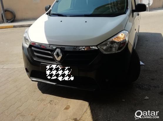 Renault Laguna 2017