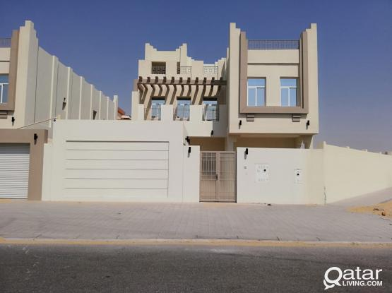 Commercial/Residential Villas For Rent in Muaither