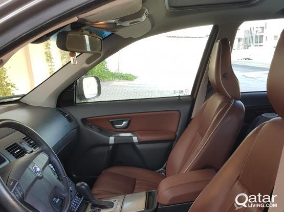 Volvo XC90 model 2011 | Qatar Living